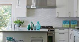 Как достичь минимализма на кухне?